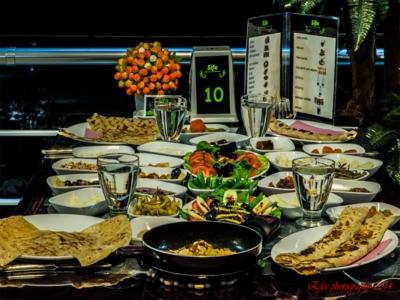 Şifa Kahvaltı Salonu